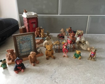 Picture Box Collection Teddies