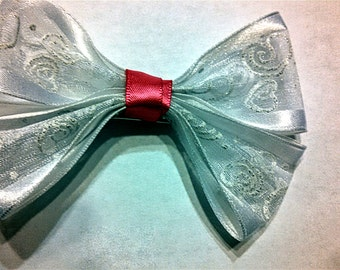 Brynlee's Bowtique Sheer Bow