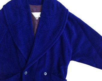 Vintage VERSACE VERSUS Long Coat Made in ITALY