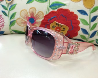 Bling Sunglasses #2