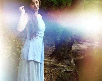 Moon Goddess Gown