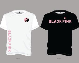BlackPink T-Shirt Kpop