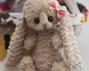 Bunny Suzy