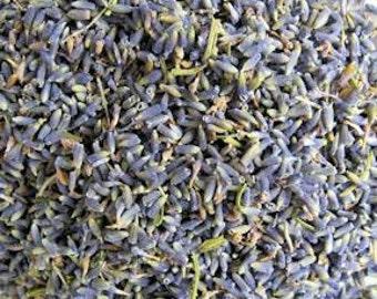 Provence-(super) Lavender Buds 4 oz sealed bag