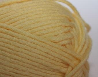 Berroco Comfort Chunky, color #5712, lot V1606   Yellow