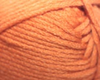 Berroco Comfort Chunky, color #5724, lot V1333   Orange