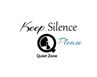 Keep Silence Please