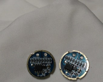 Motherboard Earrings  #31