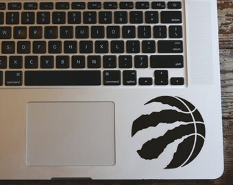 Toronto Raptors Logo -  vinyl decal sticker