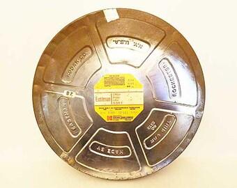 Vintage Kodak Film Canister