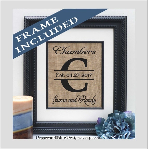 Second Wedding Anniversary Gifts For Men: 2nd Anniversary Gifts For Men Anniversary Banner Custom