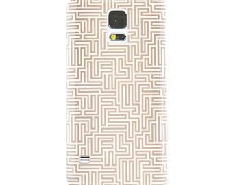 Geometric Phone Case, iPhone 6 Case, Geometric Samsung Galaxy S7 Case, Geometric iPhone 6S Case, iPhone SE Case, Samsung Galaxy S6 Case