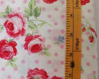 Lecien, Floral Collection, Flower Sugar