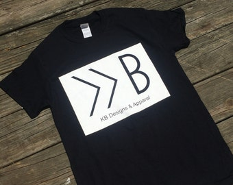 KB Designs & Apparel T-Shirt