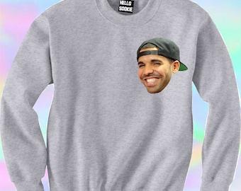 Drake Sweater Jumper