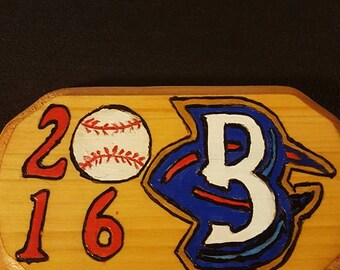 Blue Crabs Baseball