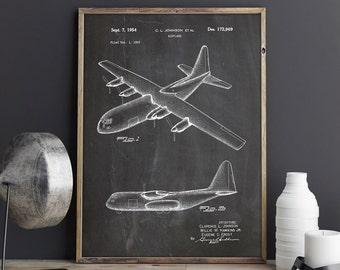 Aviation Wall Art airplane wall art | etsy