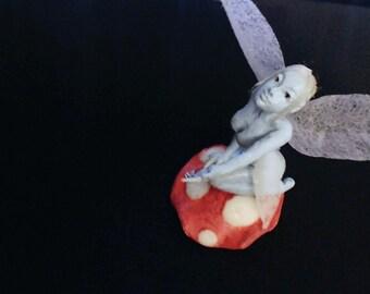 Summoning fairy
