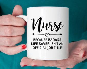 Nurse gifts | Etsy