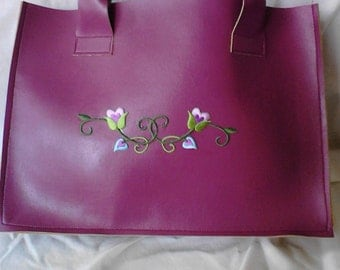 Young Girls Service Bag ~ The Brook Bag