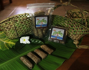 Palauan Made Traditional Coconut Candy