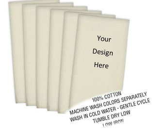 Custom Kitchen/Dish/Tea Towel