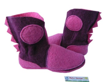 Slipper booties booties push slippers boots kinderpuschen slippers slippers slippers