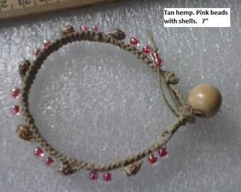 Child's fancy bracelet