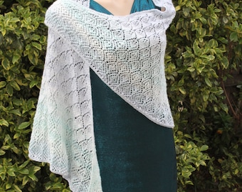 Evening Shawl