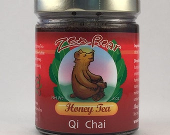 Qi Chai Honey Tea