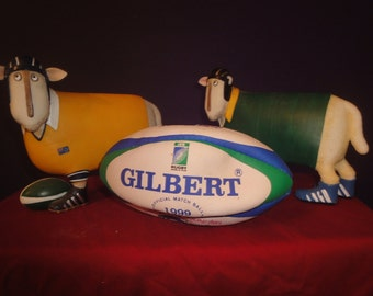 rugby collection assorted as per photo
