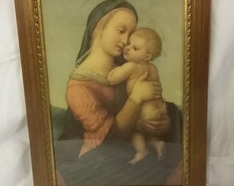 Madonna and Her Child