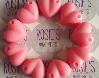 REDUCED Pink Sugar Candy Soy Wax Melts