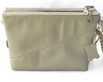 "The ""Nikki"" Bag ~ Leather Handmade Crossbody Bag ~ Holiday Sale"