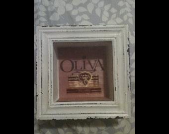Cigar Oliva V Melanio Shadow Box