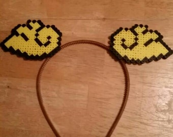 Wings Headband