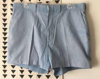 Vintage, 70s, Mens, short shorts