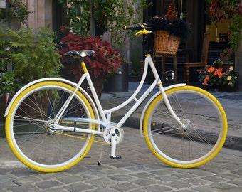 Moonlight City Bike 8 gears