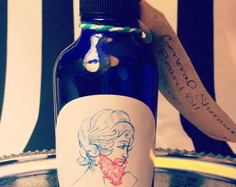Bearded Lady Tonics Beard Oil - 4 oz. General Sherman Scent