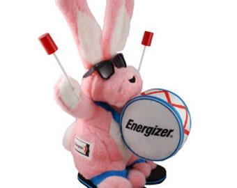 Energizer bunny | Etsy