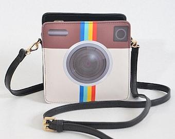 Instagram Mini Purse
