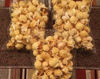 10 bags of Kettle Corn!!