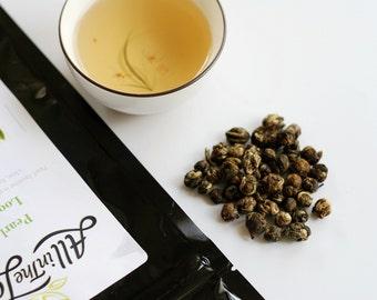 Pearl Jasmine Loose Leaf Tea