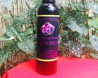 Ylang Ylang Love Massage Oil