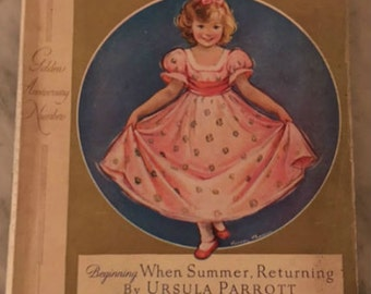 Vintage Good Housekeeping Magazine May 1935