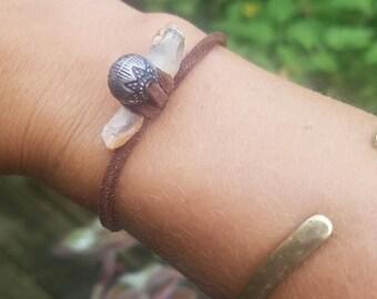 Sea Shell Bracelette