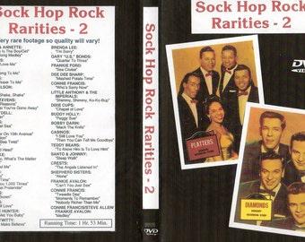 Rock & Roll And Doo Wop Classics : Vol. 2  DVD