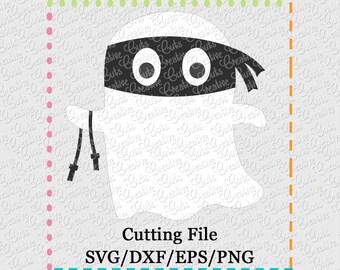 Ninja Cutting Files Etsy