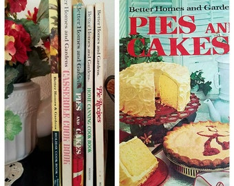 Pies and Cakes Cookbook