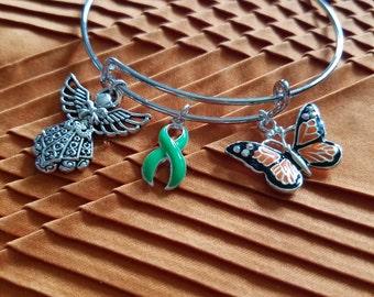 Gift of Life / Organ Donation Charm